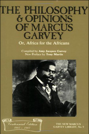 the-philosophy-opinions-of-Marcus-Garvey