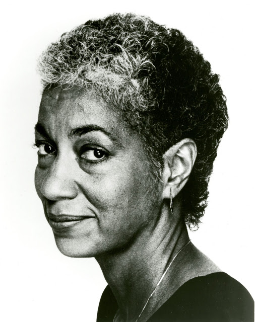 Black Women Activists, June Jordan