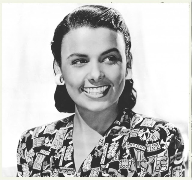 Black Women Activists, Lena Horne