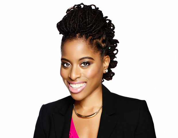 Natural Hair Locs Styles: 4 Naturally Elegant Hairstyles For The Office