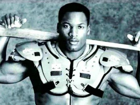 8 Awesome Facts To Know About Baseball Football Player Bo
