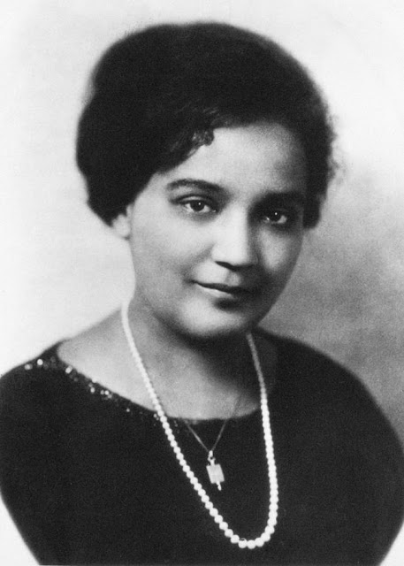 Black Women Activists, Jessie Redmon Fauset