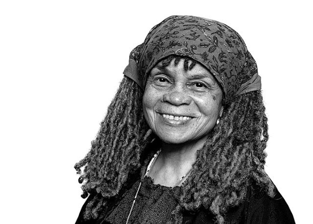 Black Women Activists, Sonia Sanchez (Okay Player)