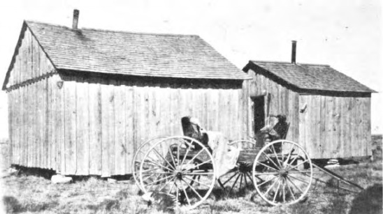 Blackdom, New Mexico