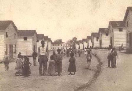 Freedman's Village, Virginia