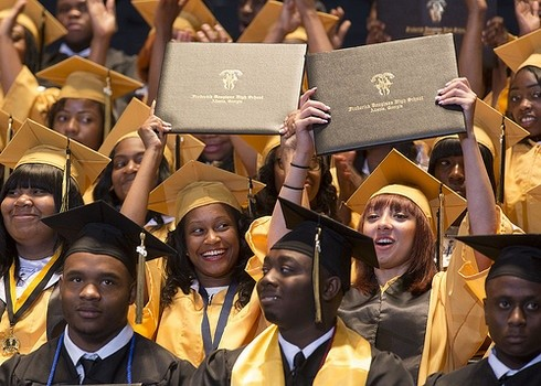8 Excellent High Schools For African Americans